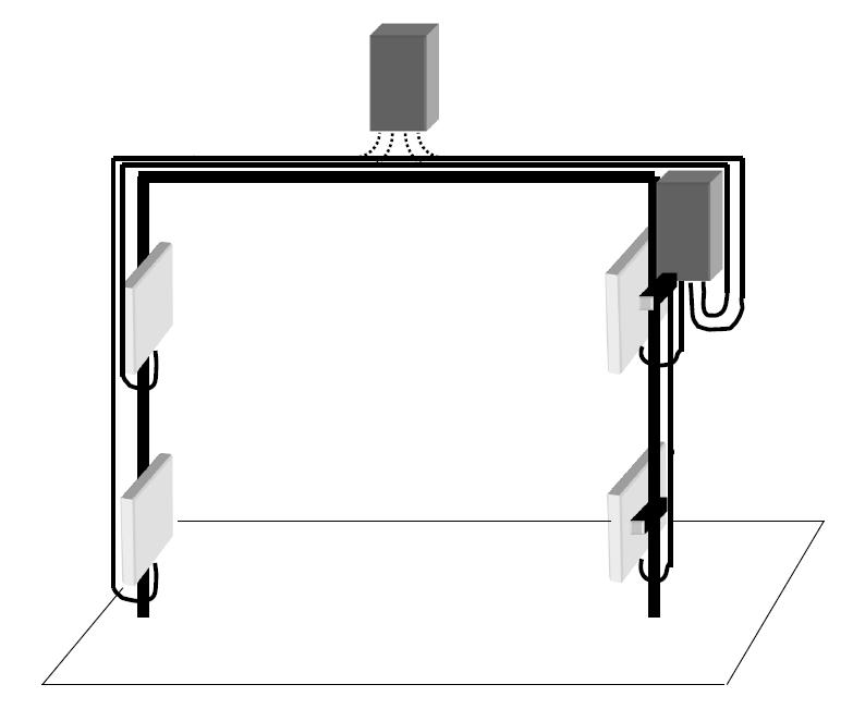ISBC (Структурная схема)