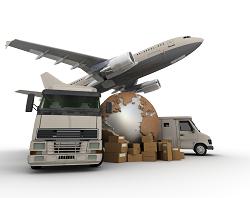 RFID в логистике. Отслеживание грузов