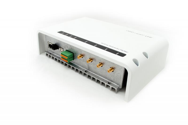 RFID-считыватель стационарный LRU1002