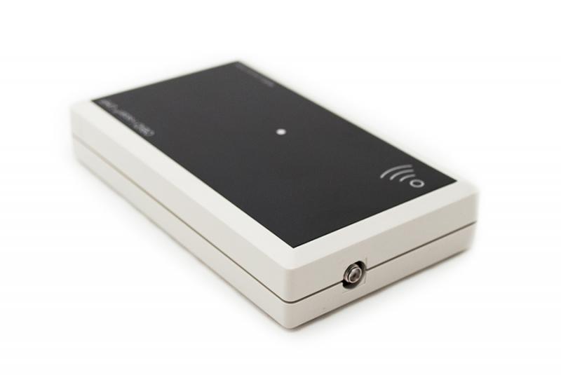 RFID-считыватель настольный MRU102-USB