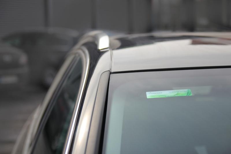 RFID на лобовом стекле автомобиля