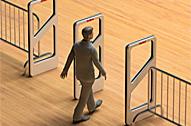 RFID ворота и порталы
